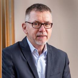 Portrait Jürgen Quentin