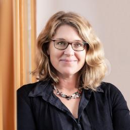 Portrait Dr. Roda Verheyen