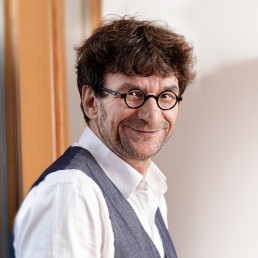 Portrait Dr. Michael Zschiesche