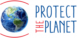 Logo Protect the Planet